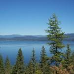 Lake Pend Oreille views