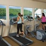 Dover Bay Lake Club Fitness